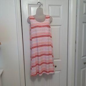 Market & Spruce A-line dress